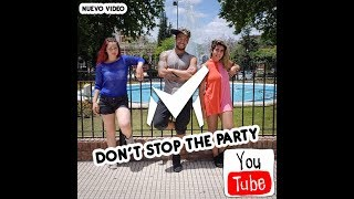 Dont Stop The Party - Grupo BIP - Marcos Aier