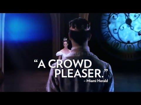 Rodger's + Hammerstein's CINDERELLA - Presented by Broadway In Fresno