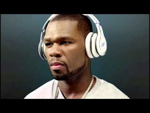 50 Cent - Many men ( version with female vocals, rare )