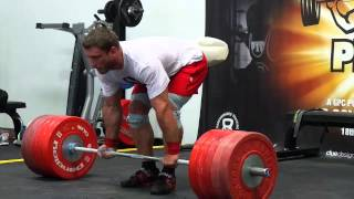 Dmitry Klokov - Australia, Perth *