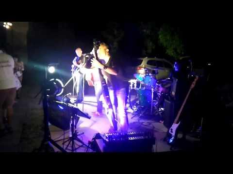 GRETSCH G5422TDC (avec TV Jones) - Blue Suede Shoes by Rocking Billies - Mas Del Riou GAILLAC (81) le 13 Août 2017