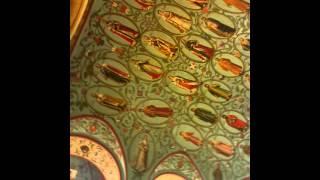 Смартфон #107 Покровский собор, Храм Василия Блаженного(Видео снятое на смартфон., 2015-01-10T19:11:05.000Z)