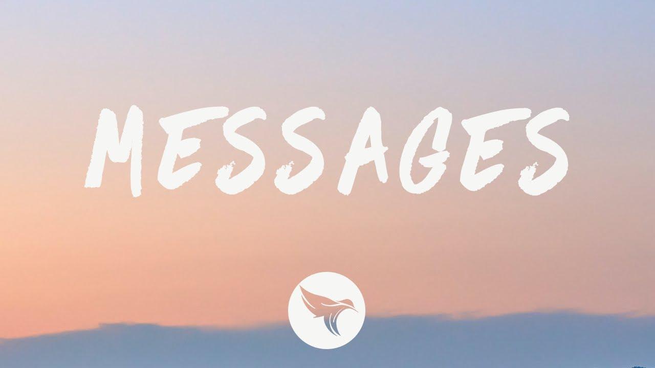 Download TeeJay3k - Messages (Lyrics)