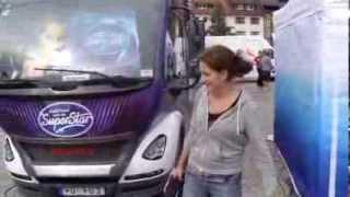 Deutschland sucht den Superstar 2014 - Casting in Ulm (Regio TV Schwaben)