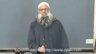 بالفيديو.. سعيد رسلان: الجماعات والأحزاب الإسلامية