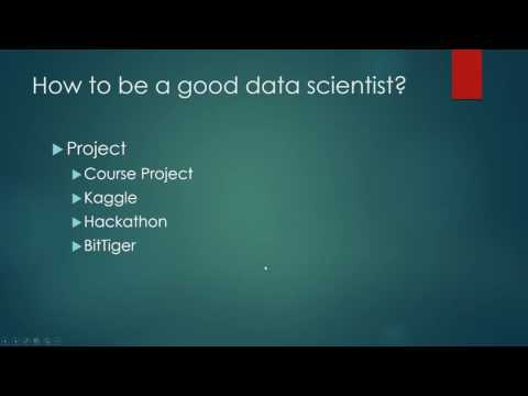 波音 Data Scientist free talk