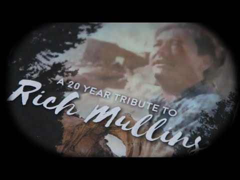 A 20 Year Tribute to Rich Mullins (Window Rock Concert Film)