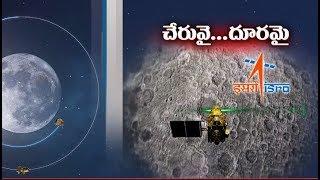 Chandrayaan   2  Orbiter Healthy In Lunar Orbit   SRO Official