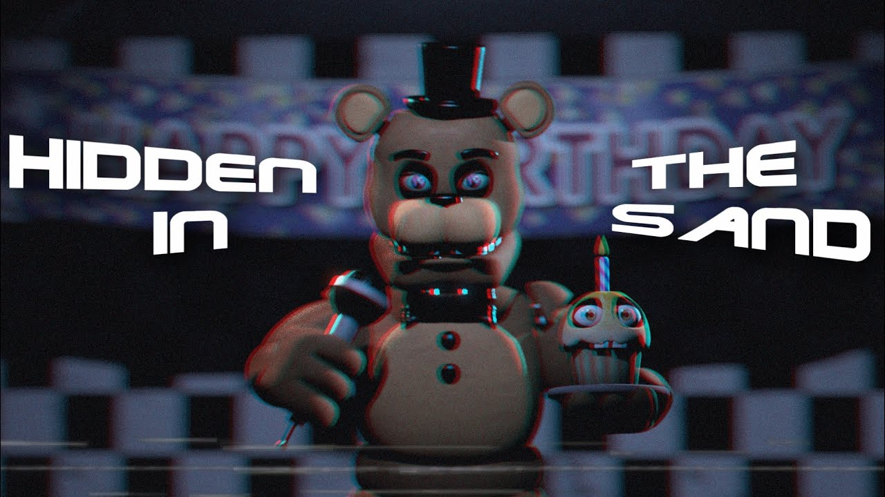 Download FNaF-SFM   Tally Hall-Hidden In The Sand