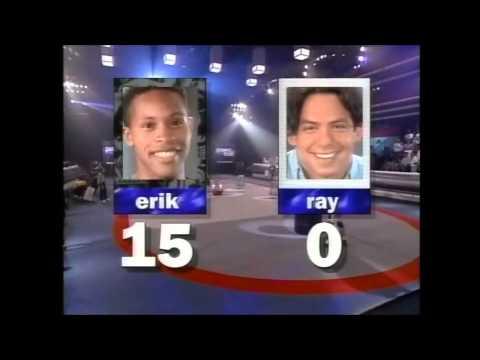Power Ranger vs American Gladiators