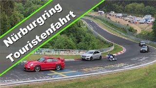 Nürburgring Touristenfahrten Nordschleife Brünnchen