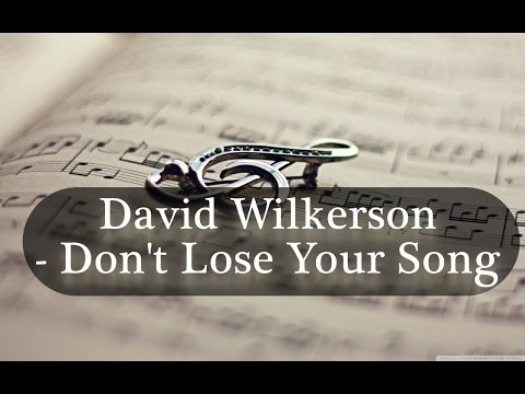 David Wilkerson - Don't Lose Your Song | Full Sermon
