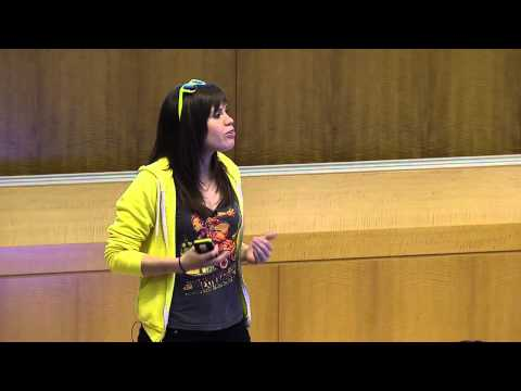 DataGotham 2012 - Hanna Wallach, Dept. of Computer Science, UMass Amherst
