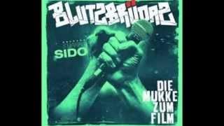 Alpa Gun - Blutzbrüdaz