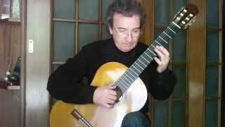 Romeo and Juliet - A time for us (Classical Guitar Arrangement by Giuseppe Torrisi)