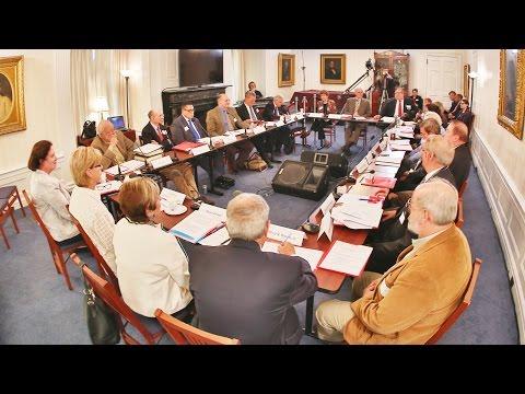 NJ Gov. Whitman Administration: Environmental Programs & Policies (2016 Forum)
