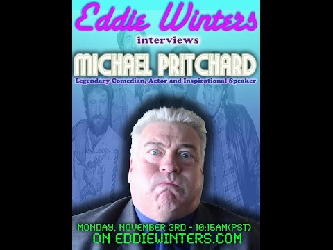 Michael Pritchard Exclusive Interview (11.03.14) Happiness, Sadness, Inspiration and more...