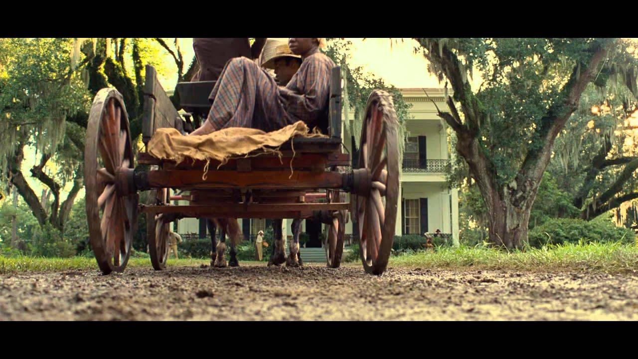 12 let v řetězech (12 years a slave) - český trailer