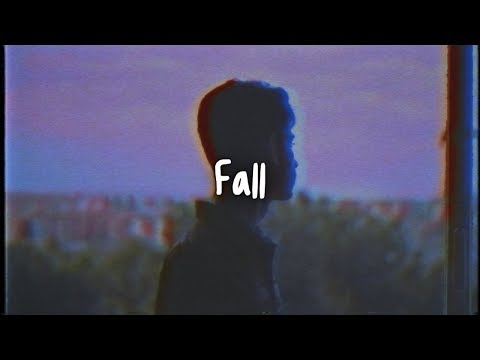 james arthur - fall // lyrics