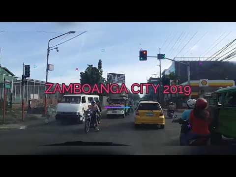 ZAMBOANGA CITY 2019