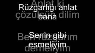 Barış Akarsu - Rüzgar [Lyrics]