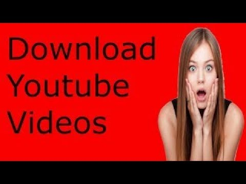 How to Save YouTube video on mobile & pc urdu /HIndi tutorial