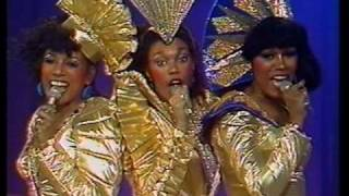 [HQ] The Pointer Sisters - Medley (Live 1985)
