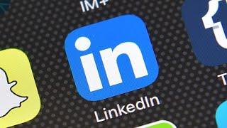 LinkedIn on the Post-Pandemic Jobs Market screenshot 2