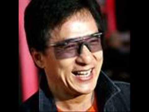 Jackie Chan Jia Xiang De Long Yan Shu