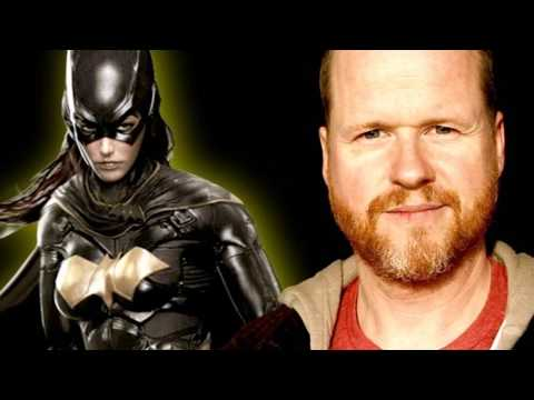 Joss Whedon, Comic Book Movie Director & Male Feminist/Alleged Sexual Predator Is Off Of  Batgirl