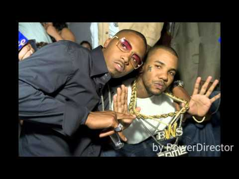 The Game ft. Nas & Will.i.Am - The Ghetto (Lyrics in Description)