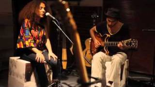 Elif Çağlar - You Got Me [The Roots ft. Erykah Badu Cover] / #akustikhane ‪#sesiniac