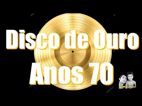 Disco de Ouro anos 70 - So saudade
