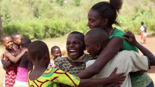 Girl Guides in Rwanda are beating the barriers to education