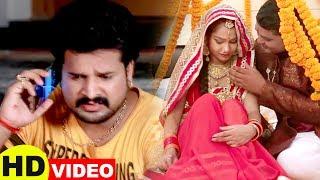 इस गाने ने रितेश पांडेय की जिंदगी बदल दी - प्यार में धोखा खाये इस वीडियो को जरूर देखते है Bhojpuri