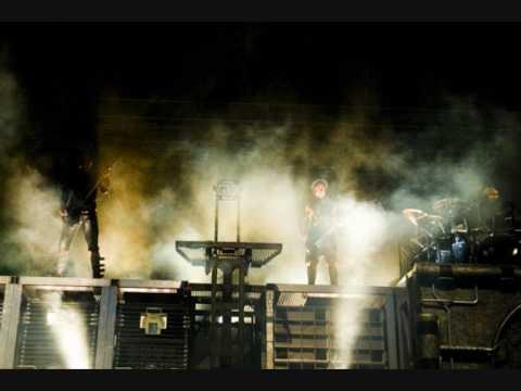 Rammstein Live Mannheim - 17 - Amour