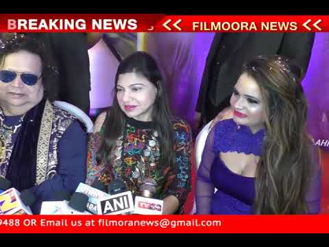Alka Yagnik - ignore On - Mohammed Aziz's Death - The Question Asked By- Reporter