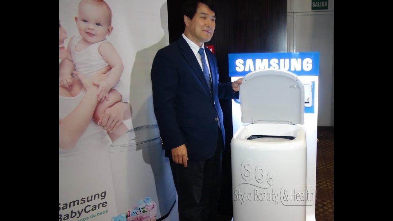 la ropa de bebe se puede lavar en lavadora