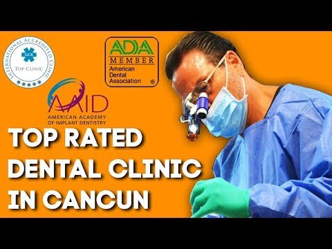 Dentaris Dental Clinic - Accreditation And Ranking