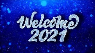 Happy New Year 2021 | new year whatsapp status video 2021 | happy new year status 2021