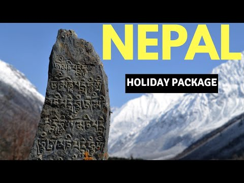 NEPAL BEST HOLIDAY PACKAGE 2019 | NEPAL TOUR WITH IRCTC | IRCTC TOURISM  2019 HOLIDAY PACKAGES