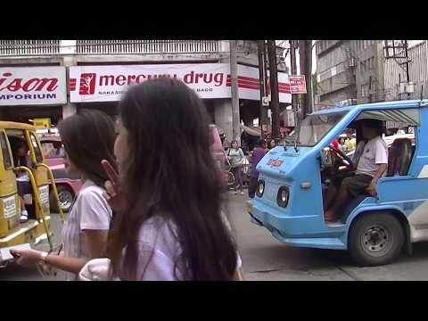 Bacolod City is Great but No ATM Money! - Philippines/Oz Fun