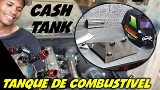 ACERTAMOS A CASH TANK DO OPALA