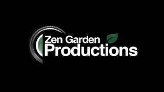 Zen Garden Productions Animated Logo