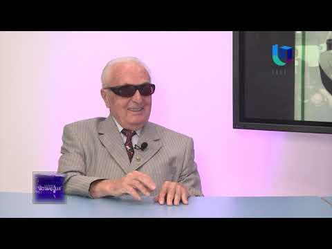 """TeleU: Ioan Carțiș la """"Istoria fotbalului"""" (ep. 3)"""