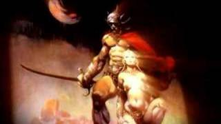 """Frazetta: Painting With Fire"" Trailer"
