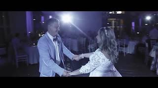 Илья и Эльвира. Свадебный клип с Аэросъемкой