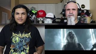 Vader - Into Oblivion [Reaction/Review]