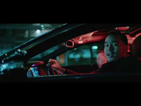 YZERR / Back Stage feat. Tiji Jojo (Official Video)