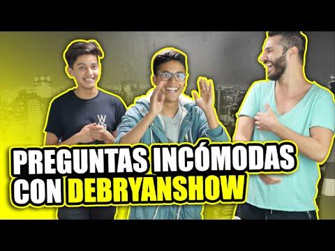 Preguntas Incómodas Ft. ► DebRyanShow / Harold - Benny / #PreguntasIncomodasHB